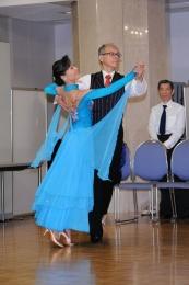 Waltz/Tango 星野 健秀様