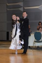 Show Dance 高橋美智子様