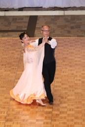 Waltz/Tango 星野健秀様