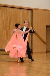 Viennese Waltz/Slow Foxtrot 加藤 弘子様