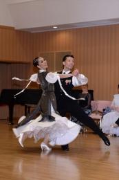 Show Dance 江口真由美様
