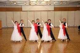 PRINCE&PRINCESS Ballroom Formation