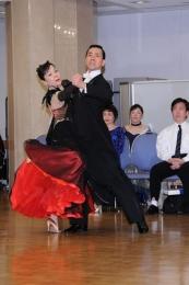 Tango 柳川 洋子様